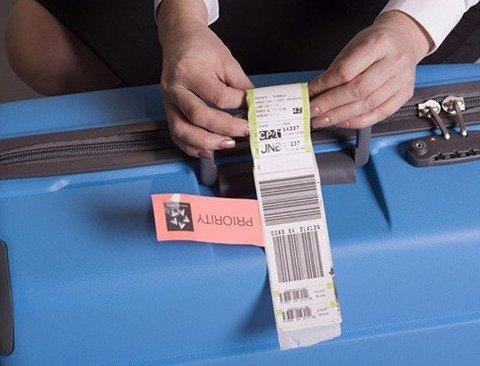 분실확률 0%, 여행가방을 절대 잃어버리지 않는 방법 5가지
