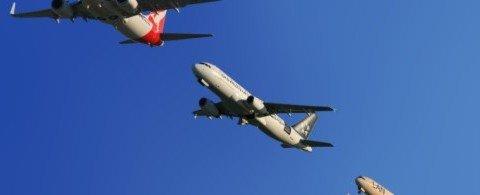 전세계에서 가장 바쁘기로 소문난 항공 노선 TOP 7