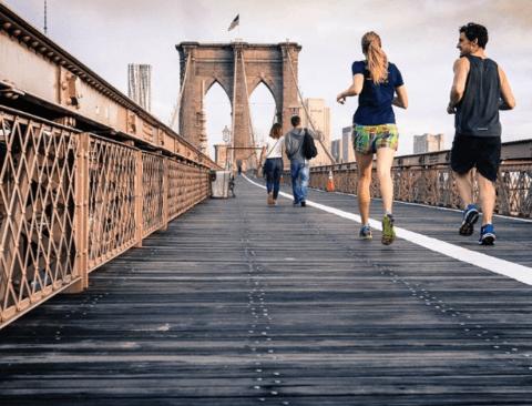 작심삼일 없는 운동과 다이어트 원칙 7가지