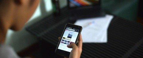 개인 정보 유출 심각! 찜찜하다면 꼭 지워야 할 중국 인기 앱 리스트