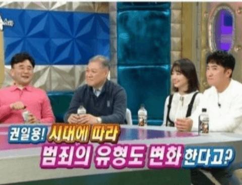 [스압]10년동안 연쇄살인마가 나오질 않는 이유(feat.권일용)