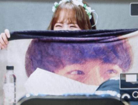 위키미키 최유정이 덕질하는 일본 남자 배우