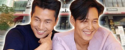 '연매출 350억' 본업보다 대표이사로 더 잘나가는 배우들 TOP.6
