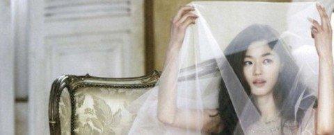 전지현 드레스 8천만 원, 연봉보다 비싼 웨딩드레스 입고 결혼 한 연예인 TOP 5