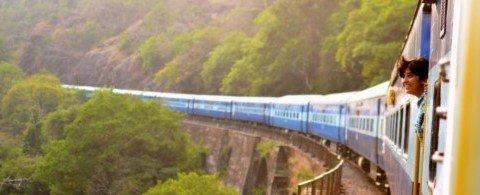 해외여행 가서 꼭 타봐야 하는 세계에서 가장 빠른 열차 TOP 5