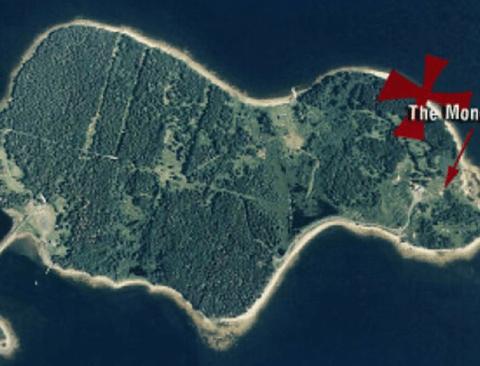 200년 이상 풀리지 않는 오크섬의 비밀