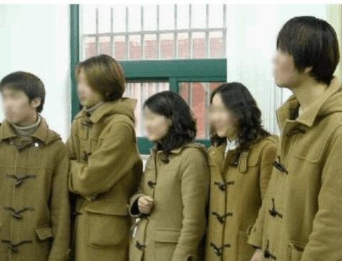 대한민국 2000~2020 학교 옷차림 변천사
