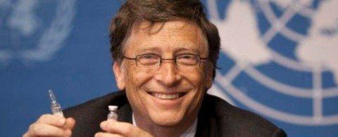 포커 딴 돈으로 MS 창업했다는 세계 최대의 부호! 빌게이츠의 소문과 진실