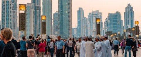 3위는 우리나라? 전 세계에서 인구 밀도가 가장 높다고 소문난 나라 TOP 5