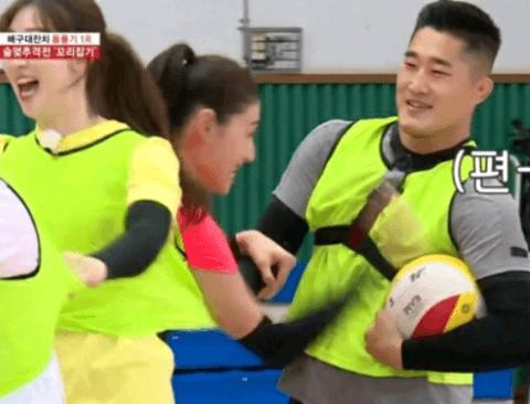 김동현때문에 현타 온 김연경.jpg
