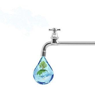 비싼 물이 더 맛있다?