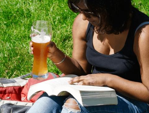 요즘 대세는 '북맥', 마시면서 배우는 맥주 도서 4