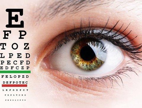 시력을 지키기 위한 눈 운동 10가지