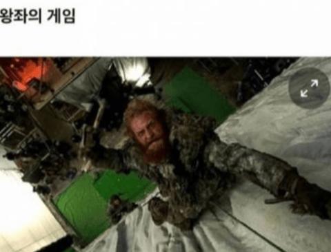 [스압]헐리웃 영화들 CG 수준