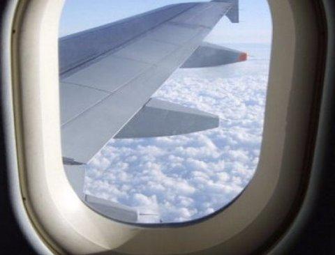 동그란 비행기 창문 모양의 비밀