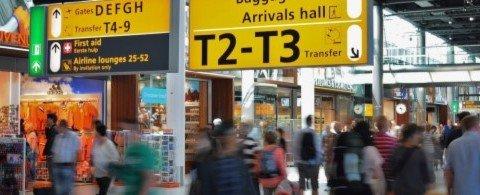 전세계 항공 탑승객이 직접 선정한 최악의 공항 TOP 5