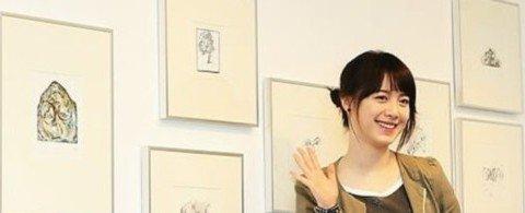 작품 한 점 5000만원, 아트테이너 연예인들의 비싼 미술 작품 TOP 5