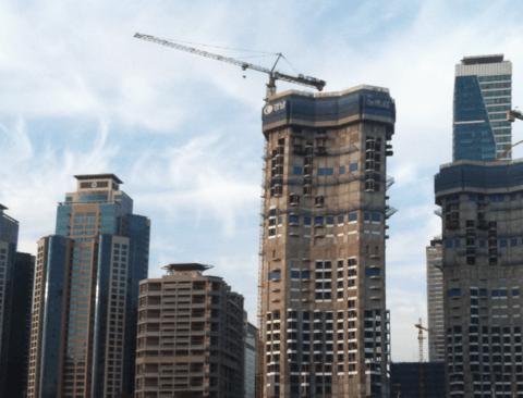아파트 재건축 대세, 그럼 오피스텔 재건축은?