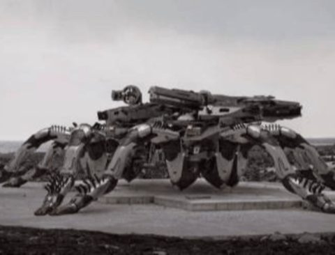 미래형 첨단 무기들.jpg