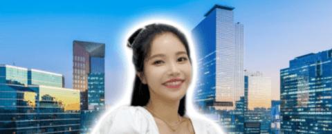 45억 건물주가 된 마마무 솔라, 매달 3억씩 꽂힌다는 그녀의 주요 수입원은?