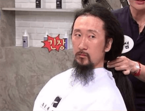 머리 스타일링의 중요성(feat.서남용)