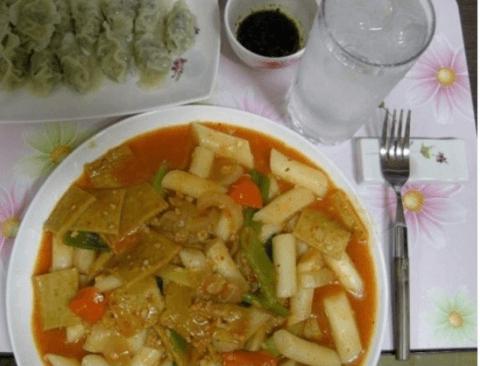 가난한 자취생의 식단(위꼴주의)