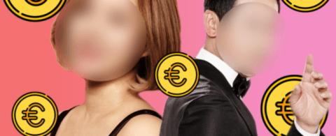 3위가 연봉 60억! 국내 최정상 MC들의 출연료 순위 TOP.4