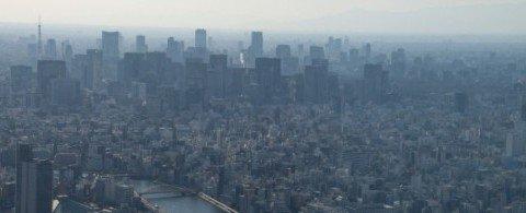 전 세계에서 이산화탄소를 가장 많이 배출하는 나라 TOP 5