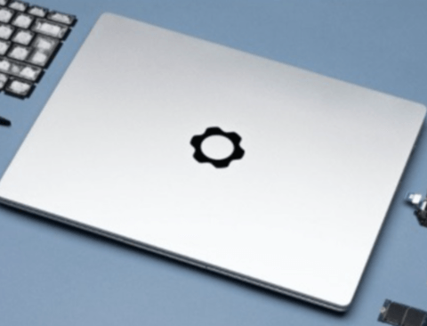 미국에서 출시된 특이한 컨셉의 노트북