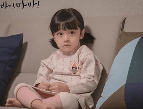 김태희 딸로 드라마에 나오는 아역배우 충격적인 정체