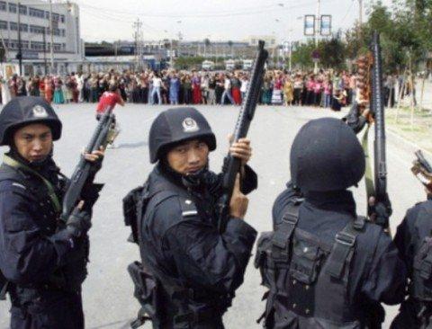 중국도 '테러 비상'…귀환 지하디스트 3만명 급증