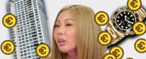 2위가 6억? 아파트 한 채 손목에 찬 연예인 TOP.5