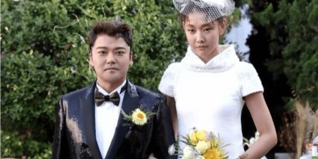 두 사람의 썸은 진짜였다!...전현무♥한혜진 열애 인정