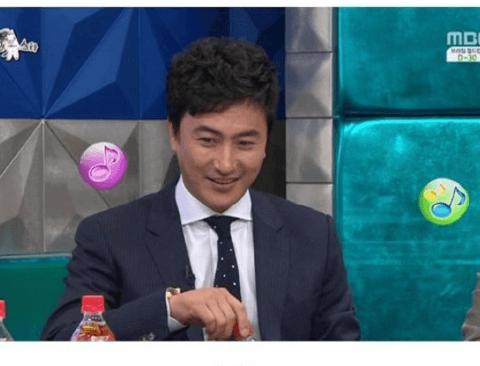 안정환에게 축구 동료란.... ? ( 통쾌주의 )