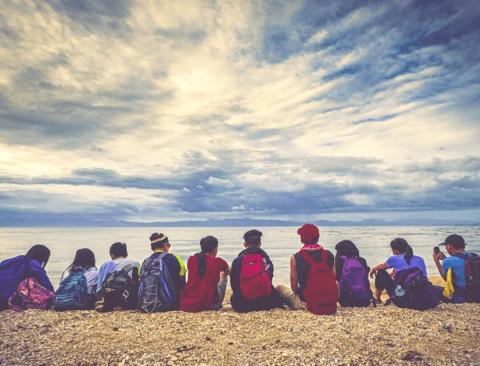'쫄보의 여행'으로 시작한 '지구정복', 세계여행 에세이 5