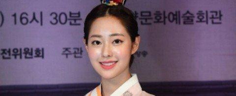 스타 등용문 '미스춘향', 한국 대표 미인 '미스 춘향' 출신 배우 top 5