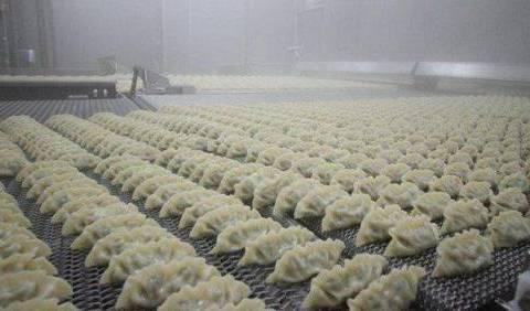 150,000,000봉지 판매된 만두