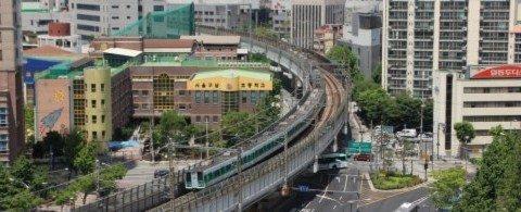 의외로 사람들이 잘 모르는 우리나라에서 인구가 가장 작은 도시 TOP 5