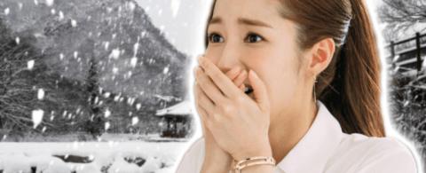 '첫눈 내리면 국가 공휴일' 다른 나라의 놀라운 이색 공휴일 TOP.6