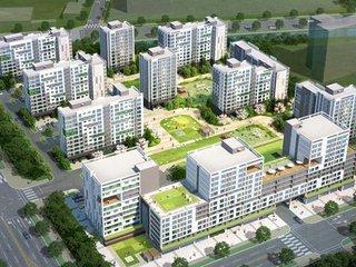 경남-LH, 2025년까지 신혼희망주택 3456세대 공급