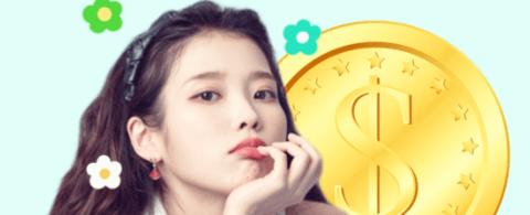 """""""덕분에 1조원 달성했죠"""" 2021년 광고계 블루칩 연예인 TOP.5"""