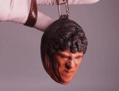 베네딕트 컴버배치 짤 피규어 장인