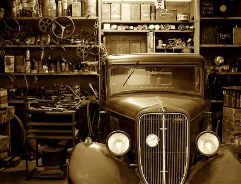 '자동차 전문가'가 알려주는 신차 길들이는 법