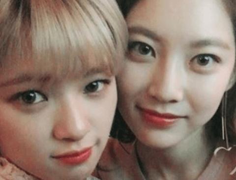 자매가 둘 다 예쁘기로 소문난 연예인 모음