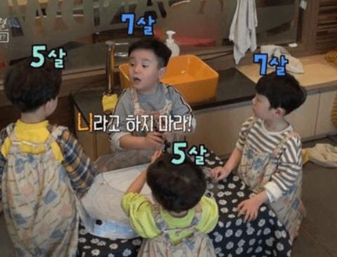 [스압] 한국에서 나이로 서열을 따지게 된 이유