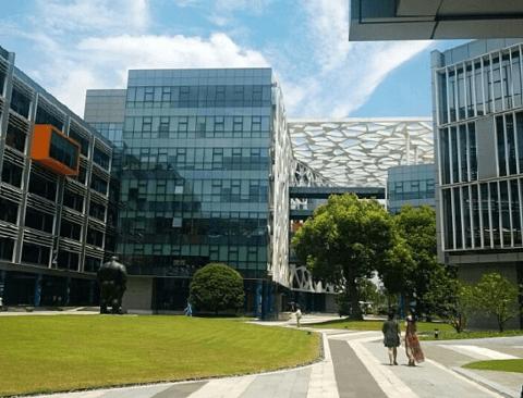 외국 유명 기업들의 본사 건물.jpg