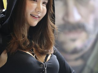 [지스타 2019] '콜 오브 듀티' 여전사