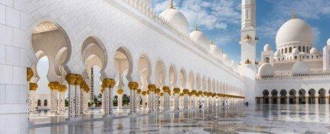 2위가 이슬람교? 전세계에서 신자를 가장 많이 보유한 종교 TOP 7