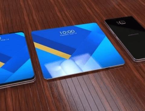 정말 삼성이 출시하게 될까? 폴더블폰 '갤럭시 X'에 대한 3가지 루머