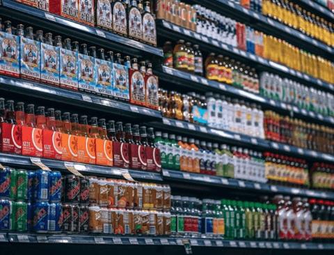 전세계 어디든지 사람들이 많이 찾는 음료 브랜드 TOP 5